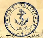 Marine Nationale Libre