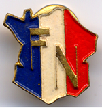 Logo du Front National