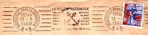 OMEC RBV Marine nationale