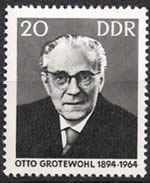 Otto Grottewohl
