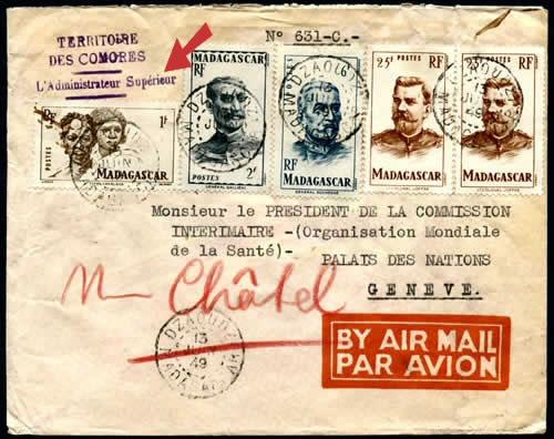octobre 1946    mars 1947   dans l u0026 39 union fran u00e7aise