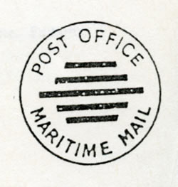 Maritime Mail