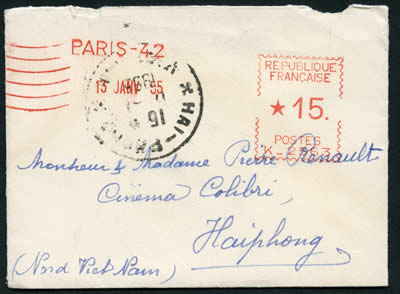Apr s la conf rence de gen ve octobre 1954 avril 1955 for Chambre criminelle 13 janvier 1955